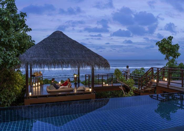 Shangri Las Villingili Resort & Spa Luxhotels (12)