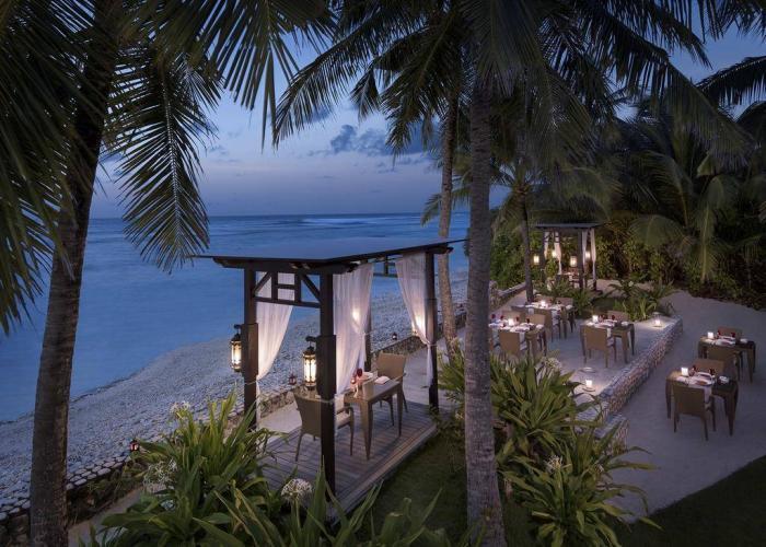 Shangri Las Villingili Resort & Spa Luxhotels (9)