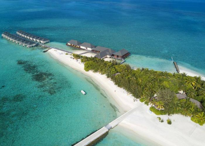 Summer Island Maldives Luxhotels (1)