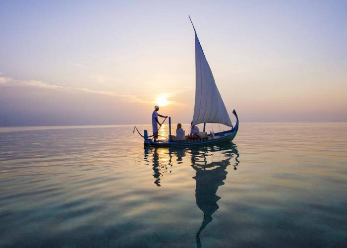 Summer Island Maldives Luxhotels (11)