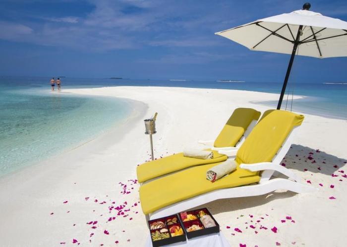 Summer Island Maldives Luxhotels (12)