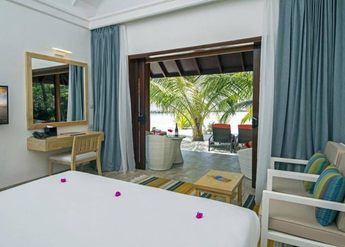 Summer Island Maldives Luxhotels (7)