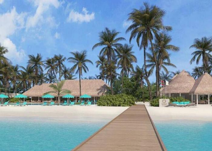 Sun Aqua Iru Veli Luxhotels (12)