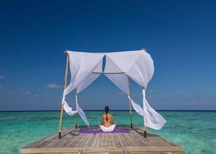 Sun Aqua Iru Veli Luxhotels (6)