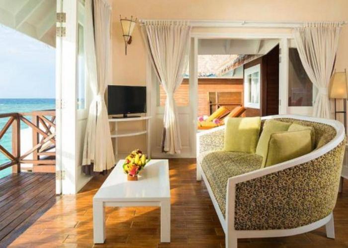 Sun Aqua Iru Veli Luxhotels (9)