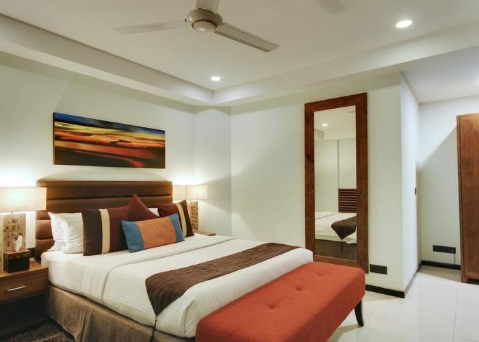 The Somerset Hotel Luxhotels (8)