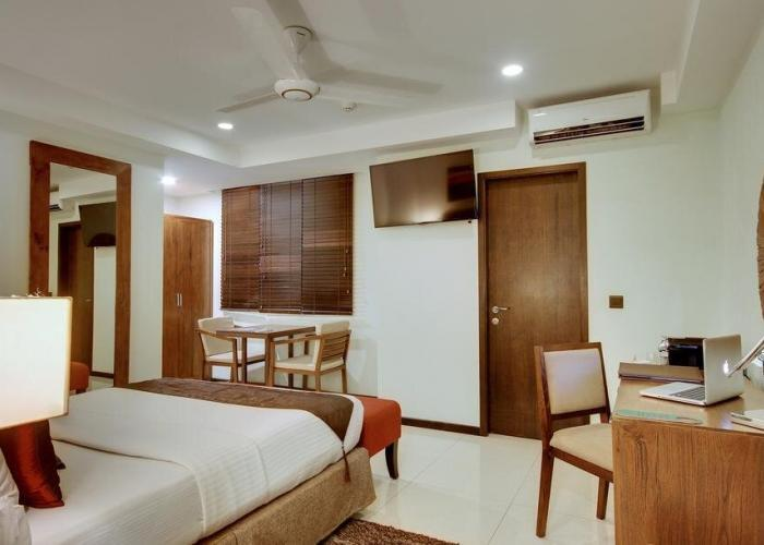 The Somerset Hotel Luxhotels (9)