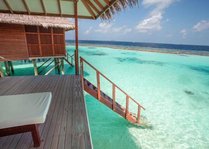 Vakarufalhi, Maldives Luxhotels (1)