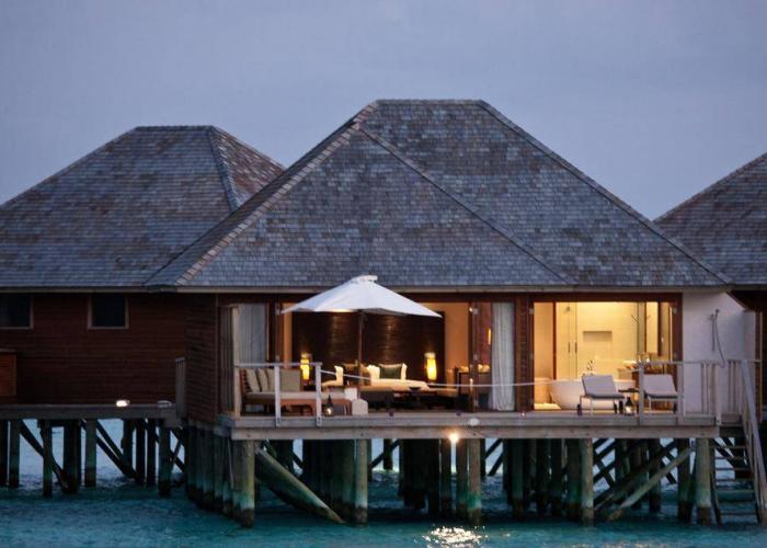 Vakarufalhi, Maldives Luxhotels (5)