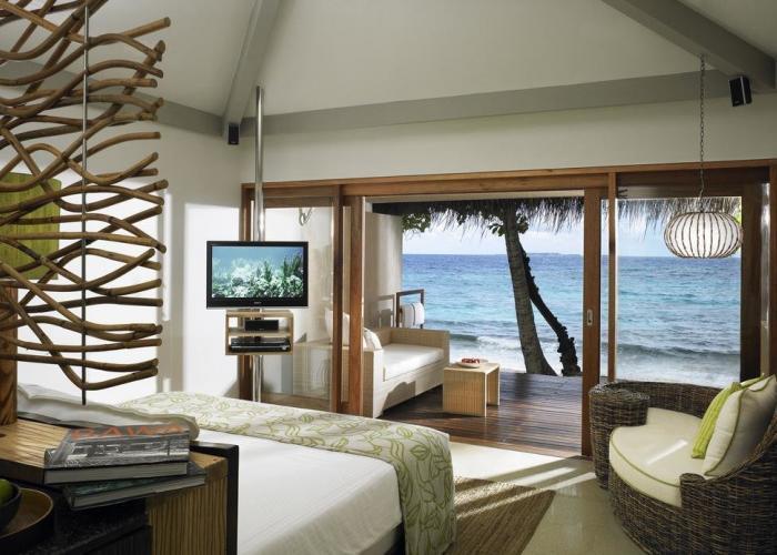 Vivanta By Taj Coral Reef Luxhotels (14)