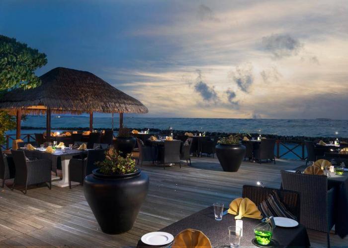 Vivanta By Taj Coral Reef Luxhotels (18)