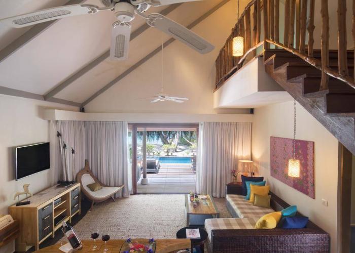 Vivanta By Taj Coral Reef Luxhotels (2)