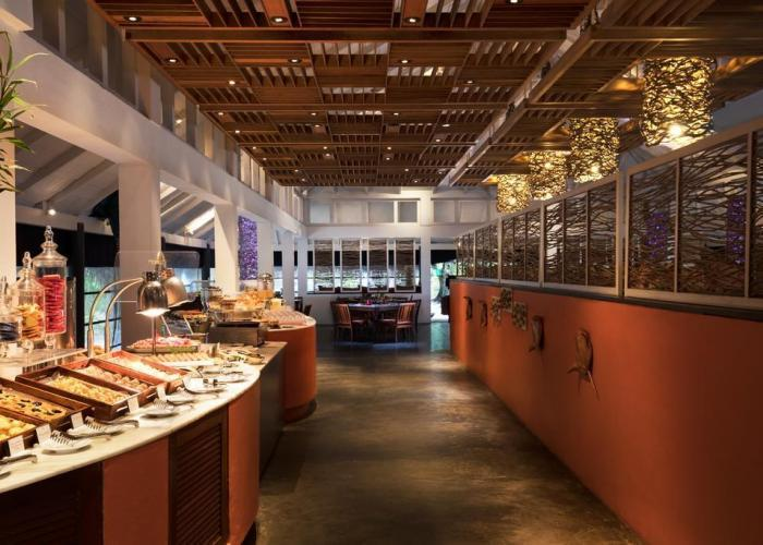 Vivanta By Taj Coral Reef Luxhotels (20)