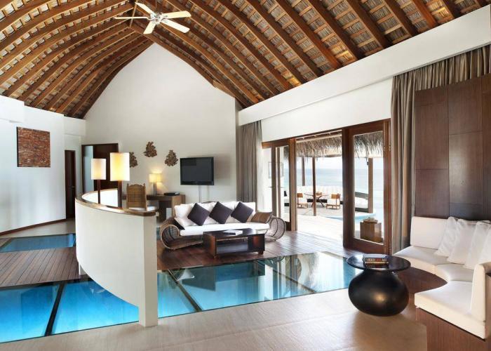 W Retreat And Spa Maldives Luxhotels (10)