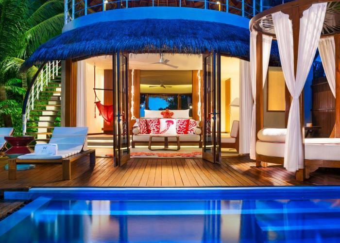 W Retreat And Spa Maldives Luxhotels (13)