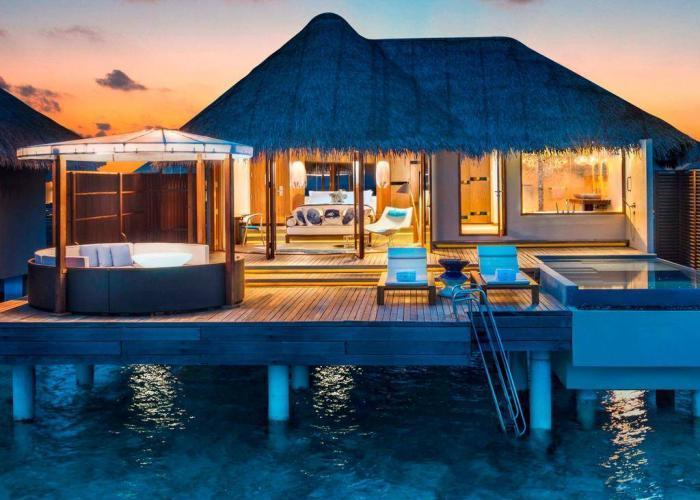 W Retreat And Spa Maldives Luxhotels (4)