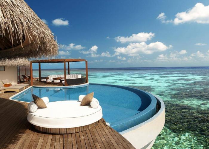 W Retreat And Spa Maldives Luxhotels (8)