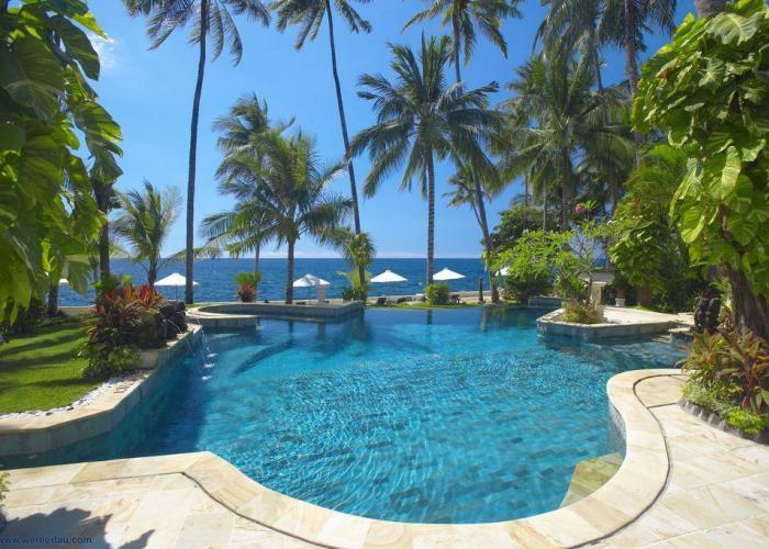 Alam Anda Ocean Front Resort