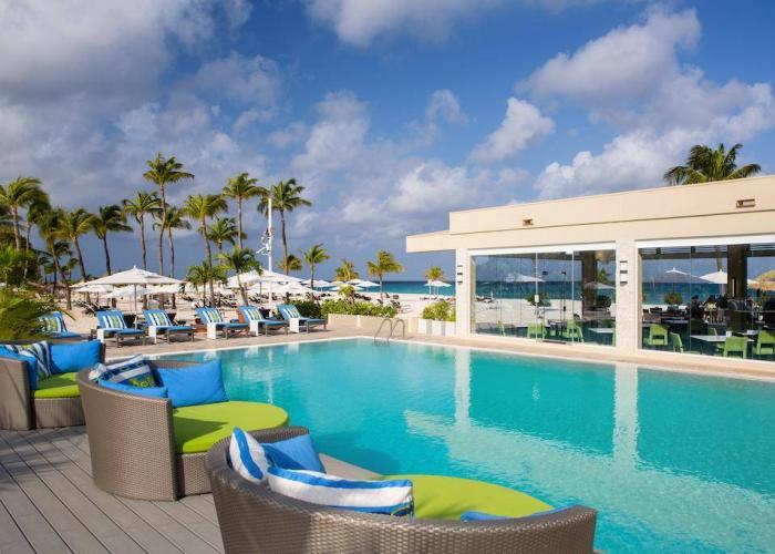 Bucuti & Tara Boutique Beach Resort