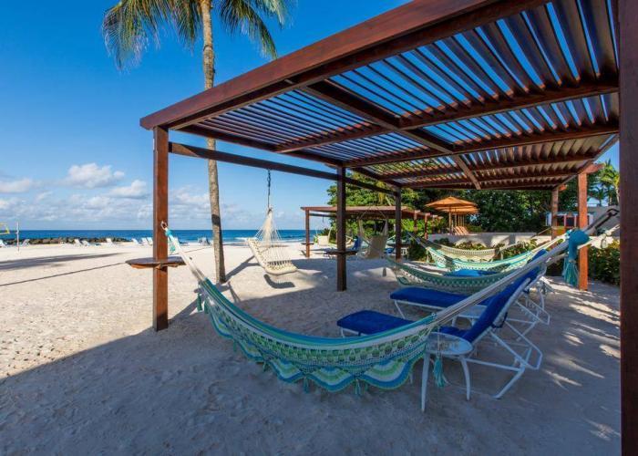 Hilton Barbados luxhotels (1)