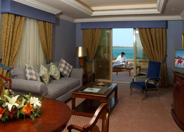 Al Raha Beach Hotel Luxhotels (1)