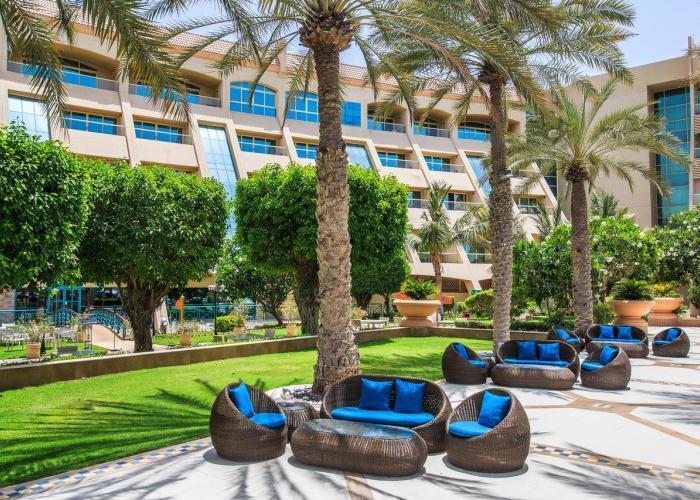 Al Raha Beach Hotel Luxhotels (17)