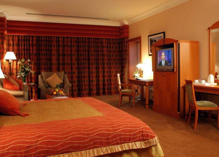 Al Raha Beach Hotel Luxhotels (19)