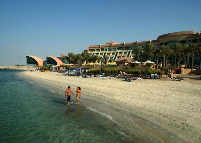Al Raha Beach Hotel Luxhotels (20)