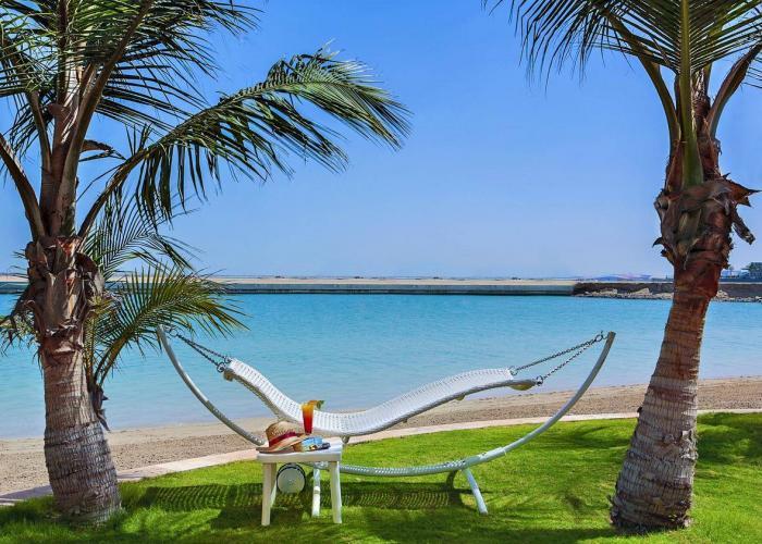 Al Raha Beach Hotel luxhotels (24)