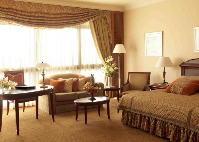 Al Raha Beach Hotel Luxhotels (26)
