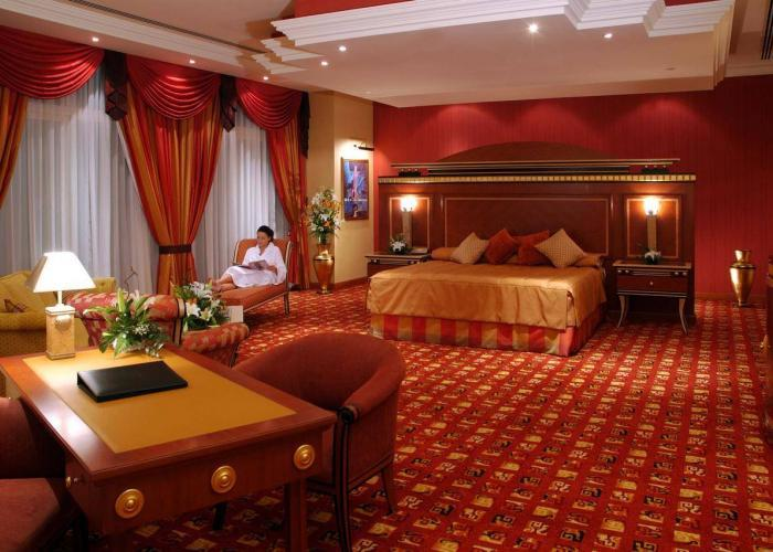 Al Raha Beach Hotel Luxhotels (27)