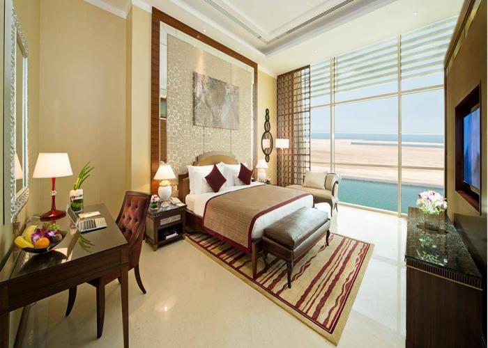 Al Raha Beach Hotel Luxhotels (29)