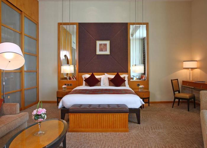 Al Raha Beach Hotel Luxhotels (3)