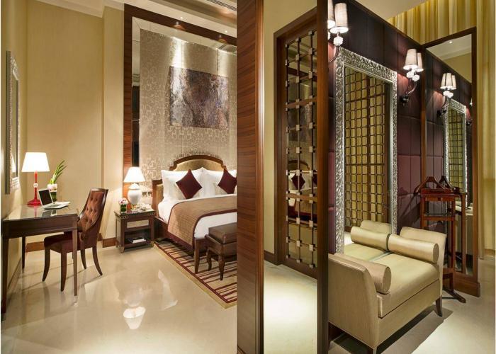 Al Raha Beach Hotel Luxhotels (30)