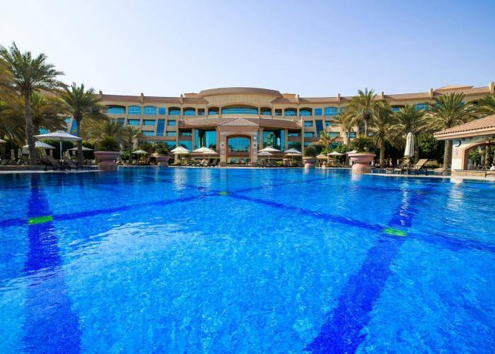 Al Raha Beach Hotel Luxhotels (9)