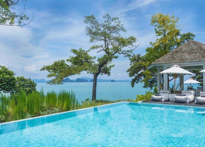 Cape Kudu Hotel, Koh Yao Noi (35)