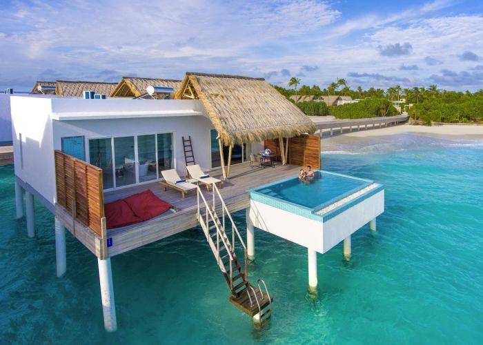 Emerald Maldives Resort & Spa LUXHOTELS (10)