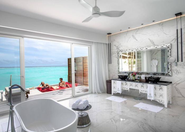 Emerald Maldives Resort & Spa LUXHOTELS (11)