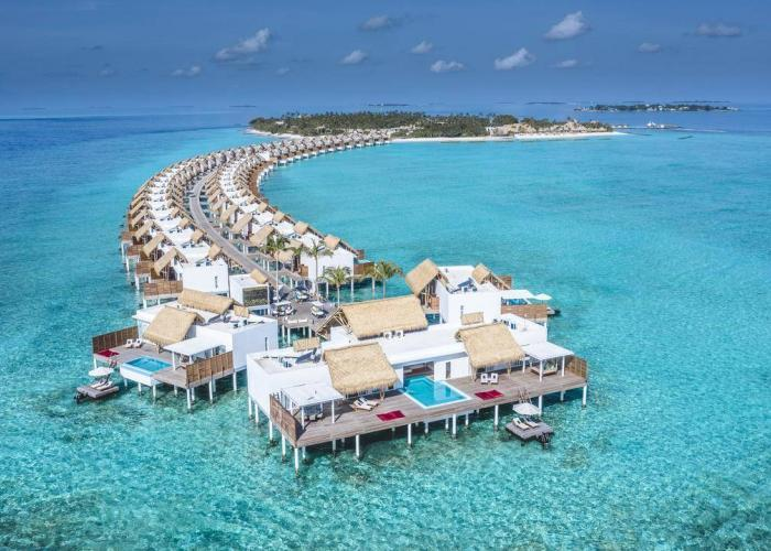 Emerald Maldives Resort & Spa LUXHOTELS (14)