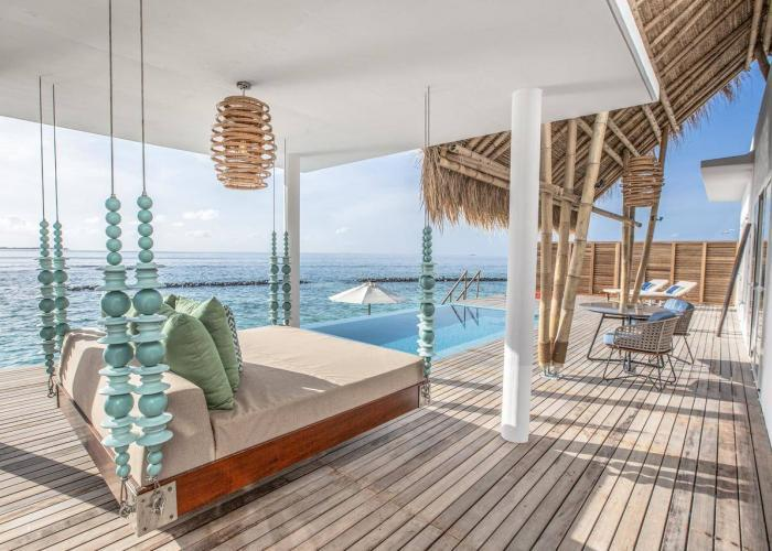 Emerald Maldives Resort & Spa LUXHOTELS (4)