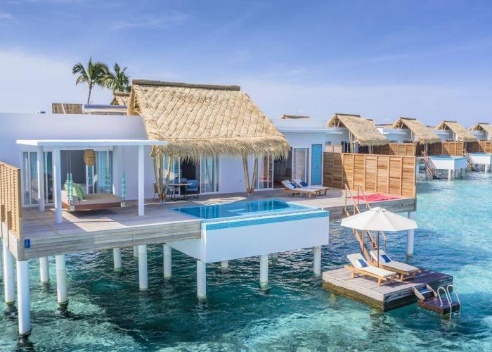 Emerald Maldives Resort & Spa LUXHOTELS (6)