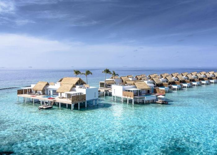 Emerald Maldives Resort & Spa LUXHOTELS (7)