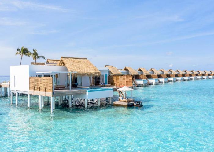 Emerald Maldives Resort & Spa LUXHOTELS (8)