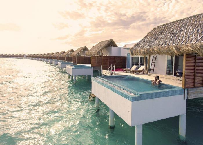 Emerald Maldives Resort & Spa LUXHOTELS (9)