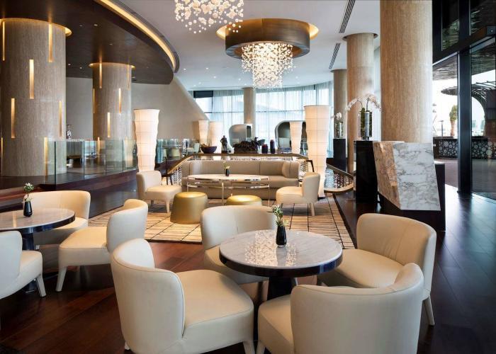 Grand Hyatt Abu Dhabi Hotel & Residences Emirates Pearl Luxhotels (10)