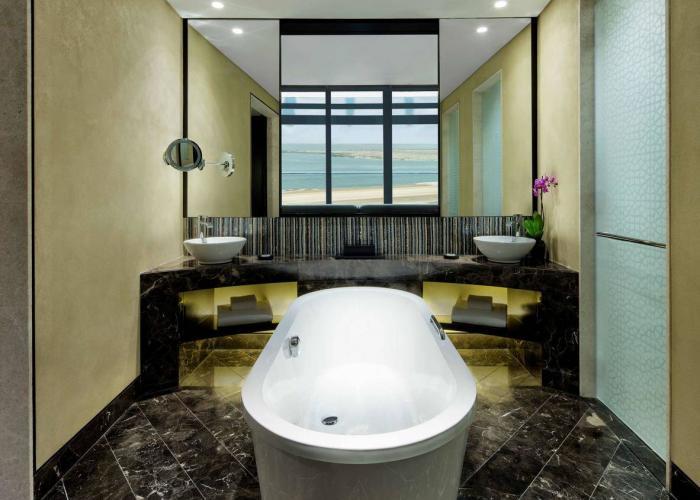 Grand Hyatt Abu Dhabi Hotel & Residences Emirates Pearl Luxhotels (14)