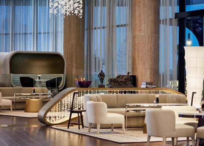 Grand Hyatt Abu Dhabi Hotel & Residences Emirates Pearl Luxhotels (7)