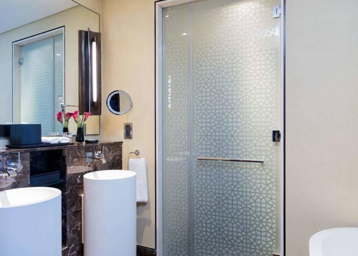 Grand Hyatt Abu Dhabi Hotel & Residences Emirates Pearl Luxhotels (9)