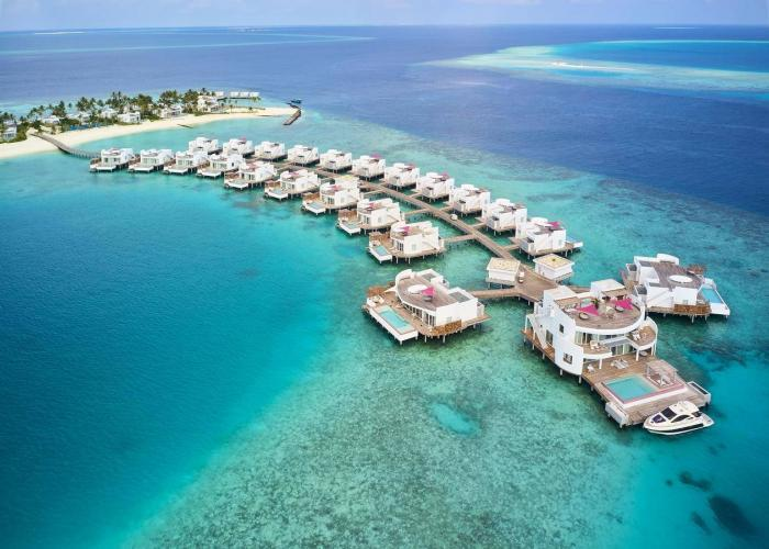 LUX North Male Atoll Luxhotels (10)