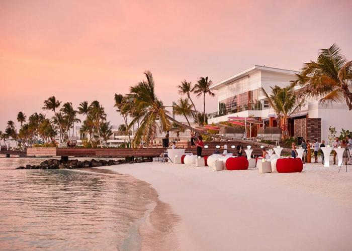LUX North Male Atoll Luxhotels (12)